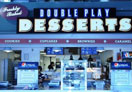 Double Play Desserts