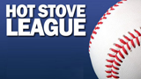 Hot Stove League Show