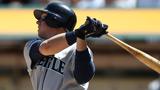 Justin Smoak Named AL Player of the Week