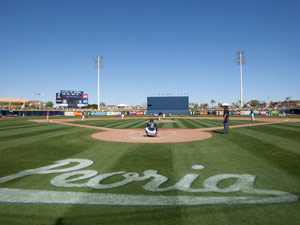 Mariners Spring Training