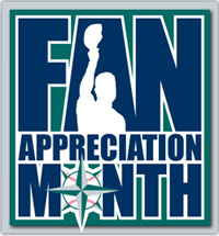 Fan Appreciation Month