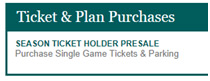 Ticket & Plan Purchases