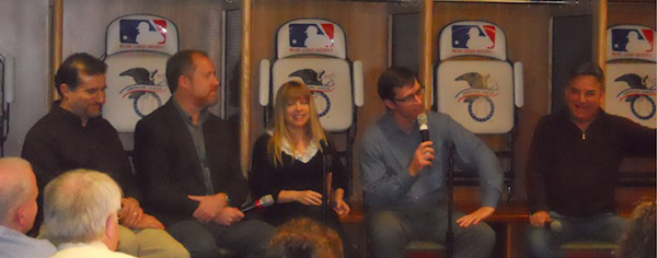 Mariners RBI Club 5th Annual Media Day Luncheon