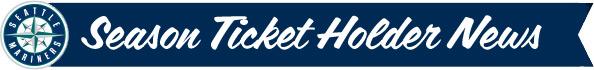 Season Ticket Holder News