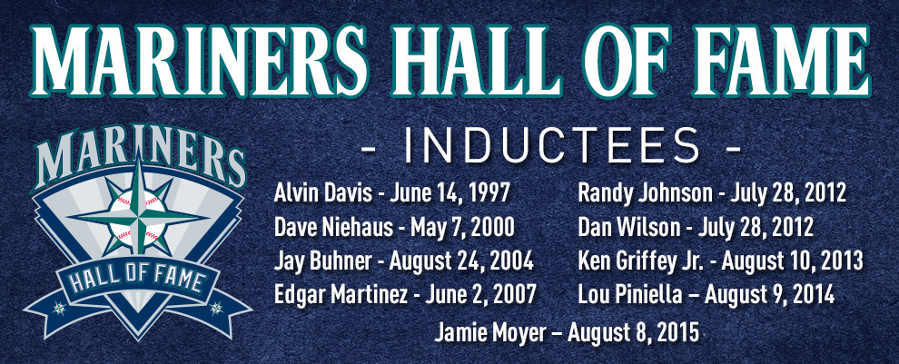 Guidelines for Selection to the Mariners Hall of Fame