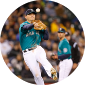 Complimentary 2014 Seattle Mariners Information Guide