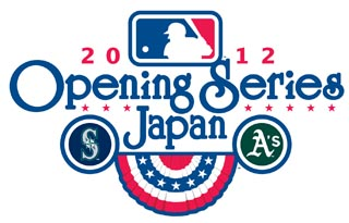 Join the Mariners as they open the 2012 season in Japan