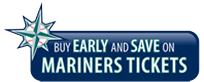 Buy Early and Save on Mariners Tickets