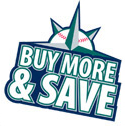 Buy More and Save