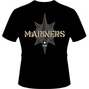 Mariners Army T-shirt