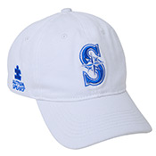 Mariners Autism Awareness Hat