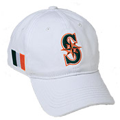 Seattle Mariners Irish Hat