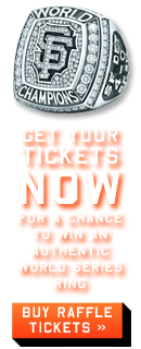 Get your tickets now for a chance to win an authentic World Series ring