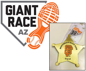 Giant Race logo