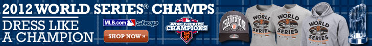 SF Giants World Series Champions