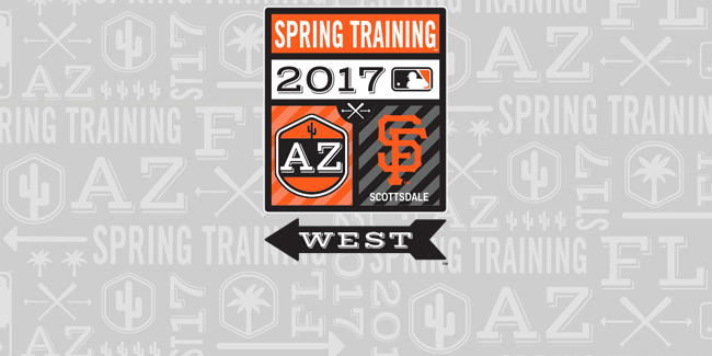 Giants Spring Training