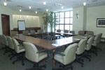 Bank of America Conference Room