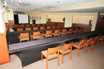 The Executive Meeting Room
