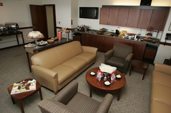 Oracle Suite Rentals