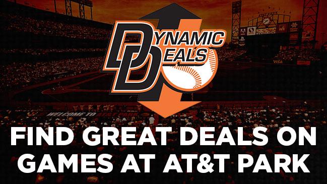 Dynamic Deals