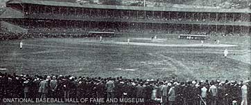Giants Ballpark, 1923