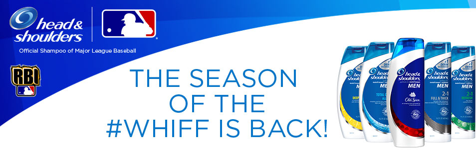 The Season of the Whiff is Back!