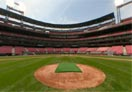 Ballpark Panoramas