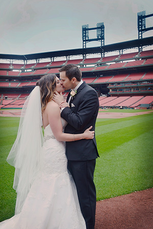 Ballpark Bridal Event