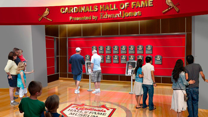 Cardinals Hall of Fame & Museum