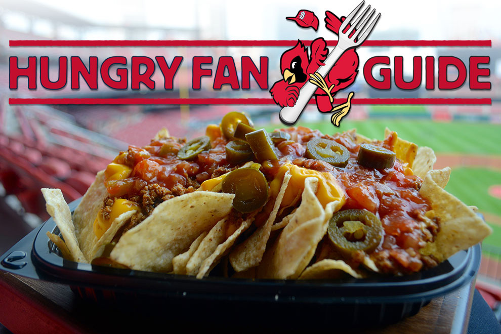 The Hungry Fan Guide