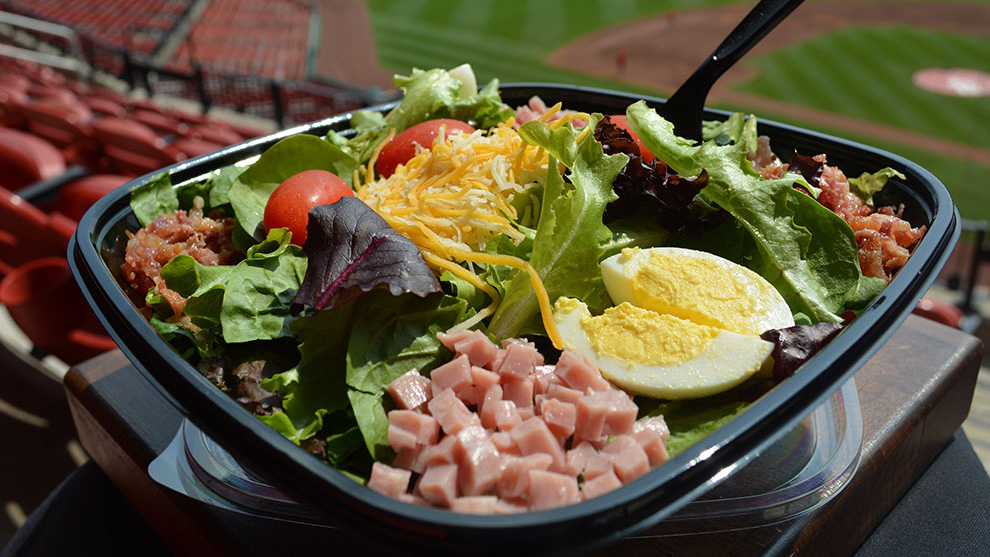 Salad (Build your own specialty)