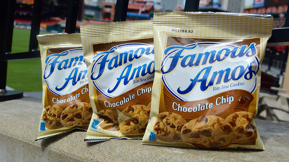 Cookies (Famous Amos)