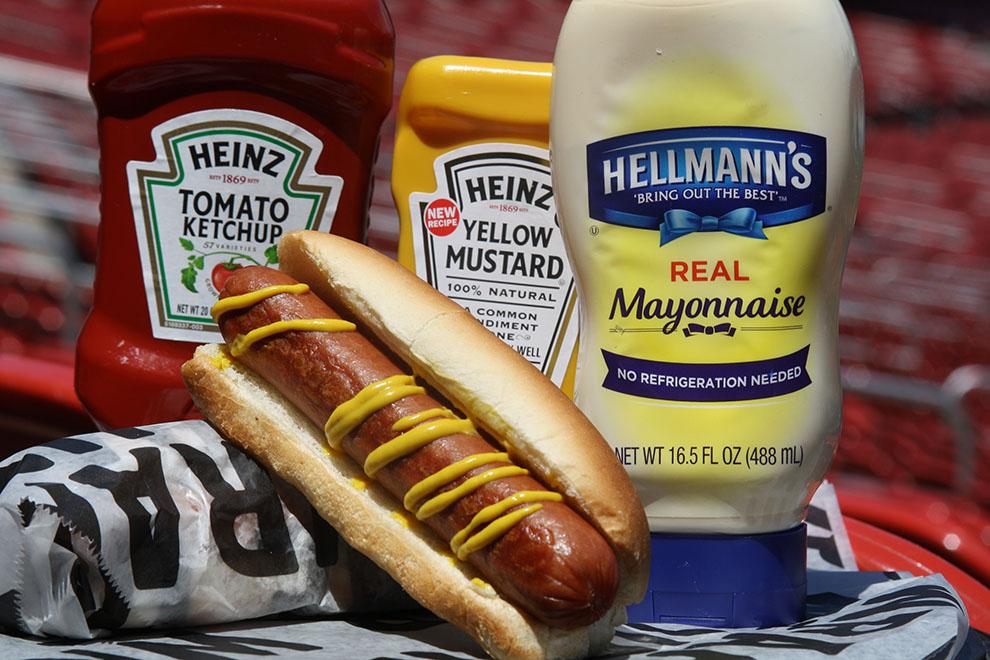 Hot Dog (Jumbo)