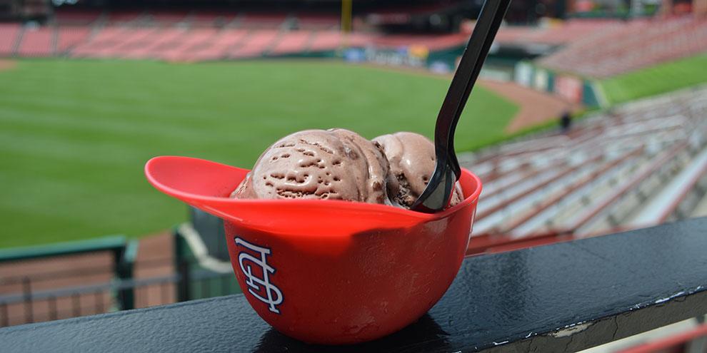 Ice Cream (Ben & Jerry's)