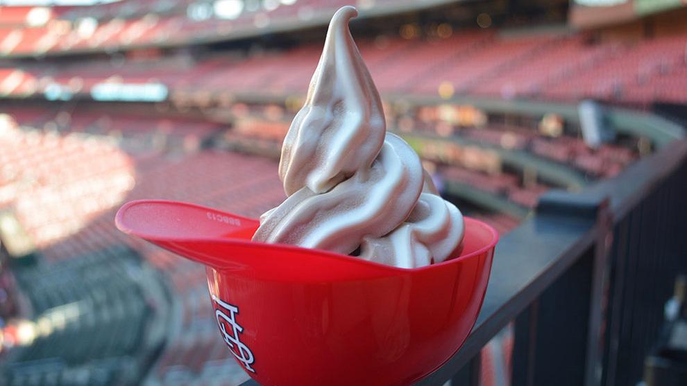 Ice Cream (Helmet, Soft Serve)