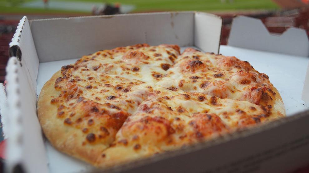Pizza (Papa John's)