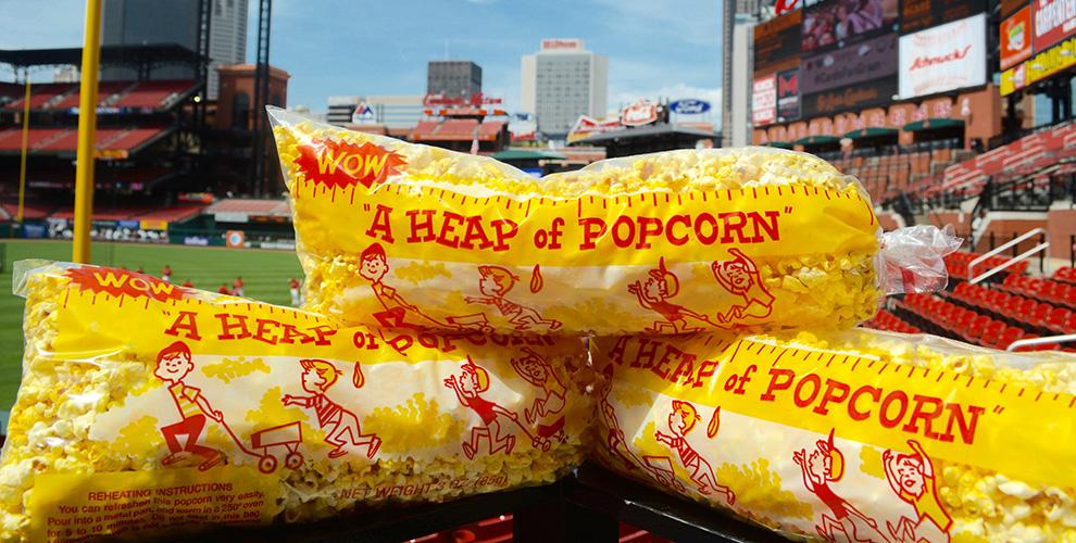 Popcorn (Bag)