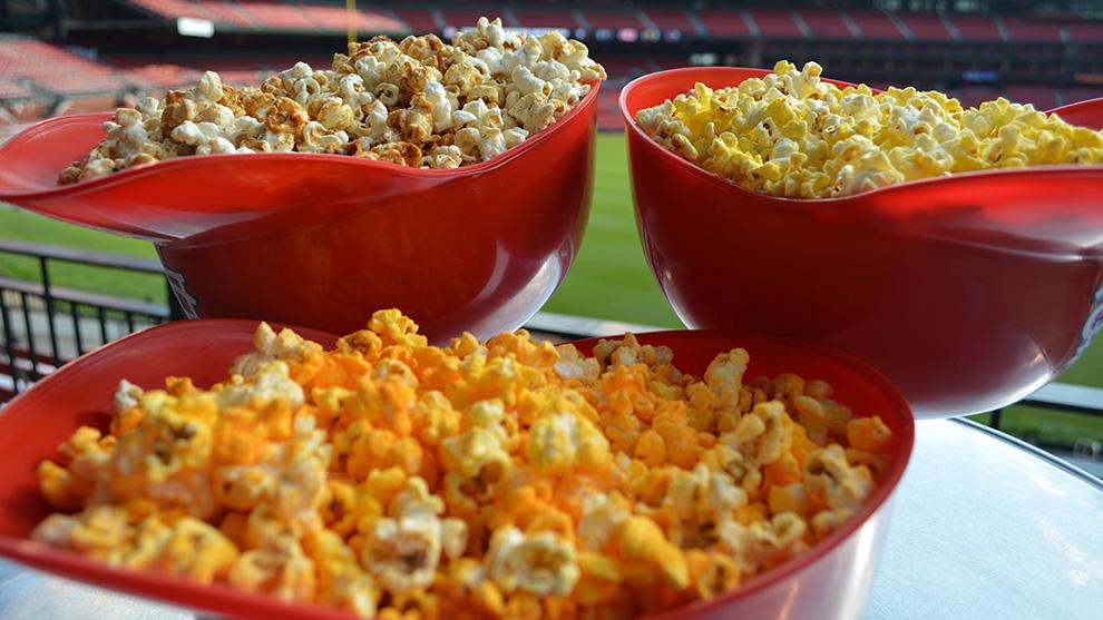 Popcorn (Helmet)