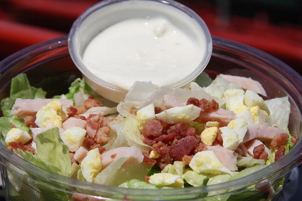 Salad (Cobb)