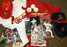 Cardinals Care Auction