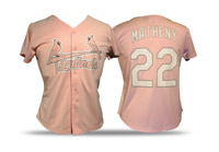 Replica Women's Mike Matheny Jersey