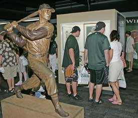 Ted Williams Museum and Hitters Hall of Fame