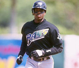 Fred McGriff - Alternate Uniform