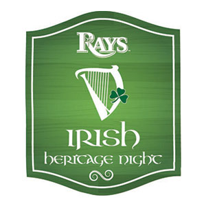 Irish logo