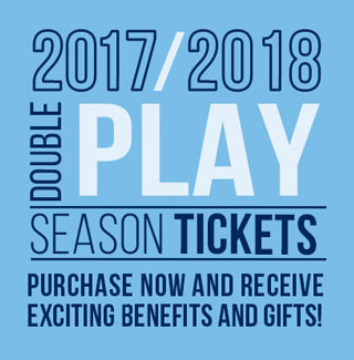 Double Play Season Tickets