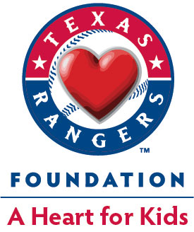 Texas Rangers Foundation - We love giving back.