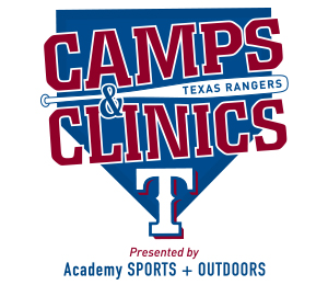 Rangers Camps and Clinics