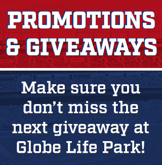 2016 Promotions & Giveaways