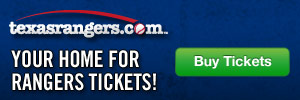 Your home for Rangers tickets! Buy Now!