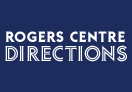 Rogers Centre Directions